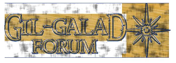 Slovensko Tolkienovo društvo Gil-galad